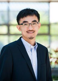 Image of Zhiguo He